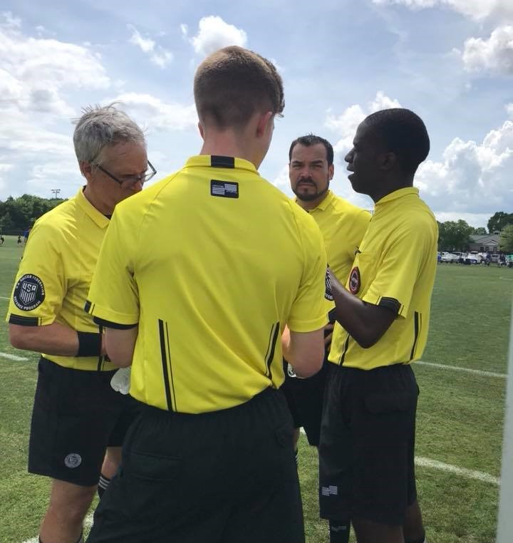e0b9e95c1 ... Walsh (District Referee Administrator and TSSAA supervising officer)